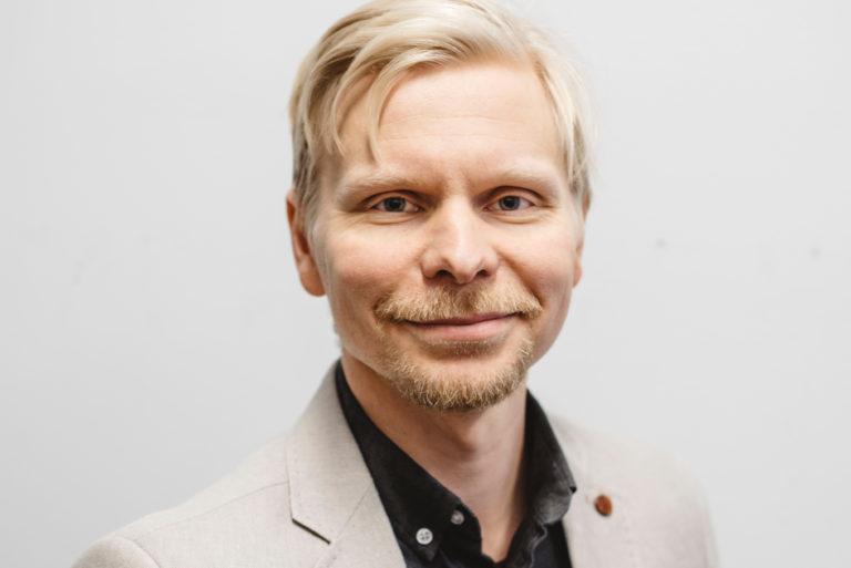 Päätoimittaja Tero Toivanen - Tiede & edistys
